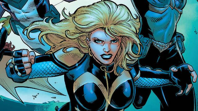 DC Comics confirma que 'Birds of Prey' será para adultos