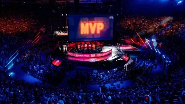 Rumor: G2 Esports, Fnatic, Misfits, Schalke 04 y Vitality, admitidos en la LCS EU 2019