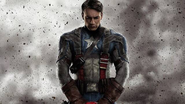 Vengadores 4 - Chris Evans se despide del Capitán América