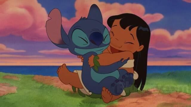 Disney anuncia una película de acción en vivo para 'Lilo & Stitch'