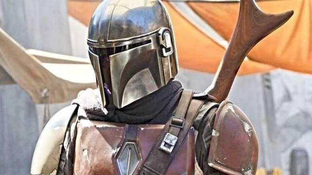 Todo lo que sabemos de The Mandalorian, la nueva serie de Star Wars