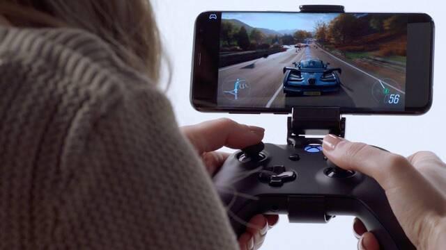 Microsoft estrena Project xCloud, el servicio de juego en streaming de Xbox
