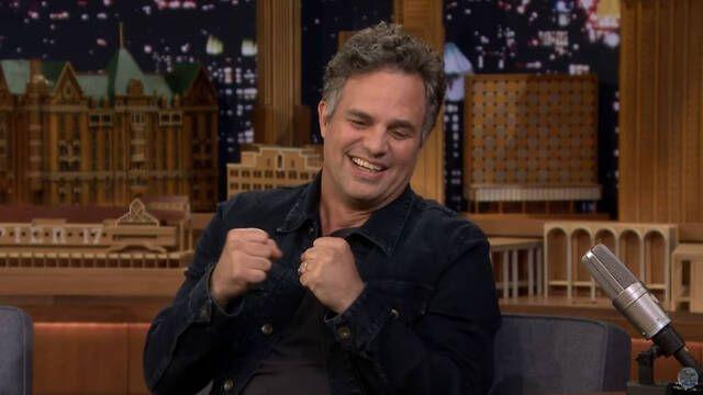 Mark Ruffalo: 'Despedido' después de hacer spoilers sobre 'Vengadores 4'