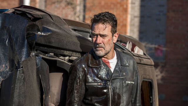 The Walking Dead: Negan es el gran ausente del estreno de la temporada 9