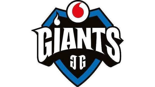 Vodafone Giants confirma que no estará en la LCS EU 2019