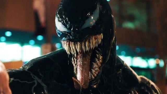 'Venom' se convierte en el mejor estreno de octubre en Estados Unidos