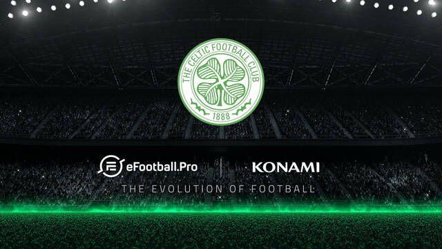 El Celtic participará en eFootball.Pro, la competición de esports de Piqué