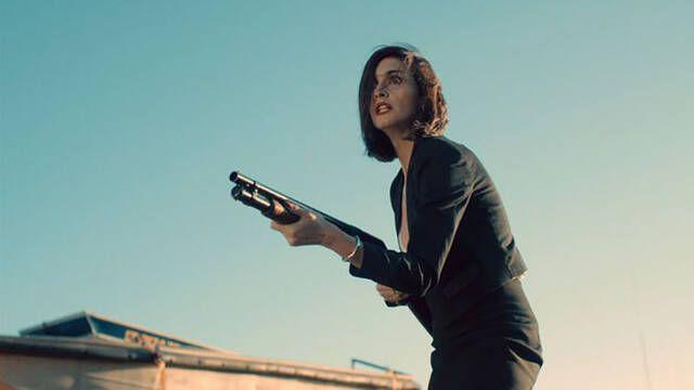 Paz Vega será protagonista en Rambo 5 con Sylvester Stallone