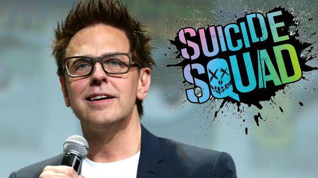 James Gunn está en conversaciones para trabajar en Escuadrón Suicida 2