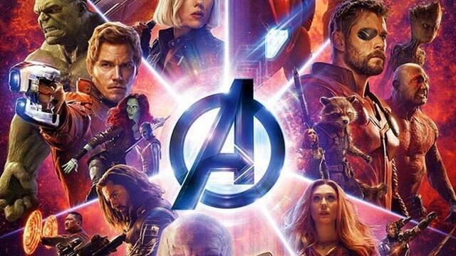 'Vengadores 4' tendría lugar 5 años después de 'Infinity War'