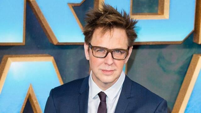 Sony retrasa el estreno de una película de terror de James Gunn