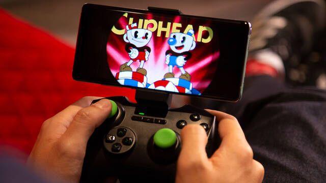Steam Remote Play Together: juega por internet a juegos con multijugador local