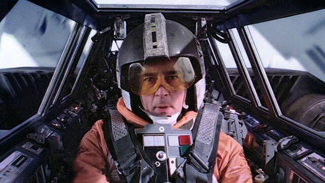 Star Wars IX contará con Denis Lawson en el bando de la Alianza Rebelde