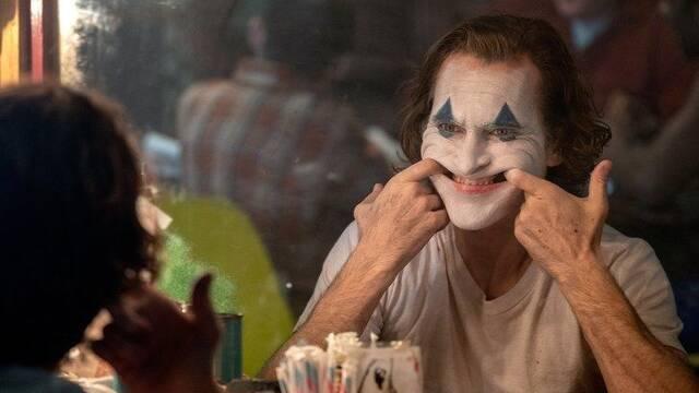Escucha al Joker de Joaquin Phoenix reírse como Peter Griffin o Nicki Minaj