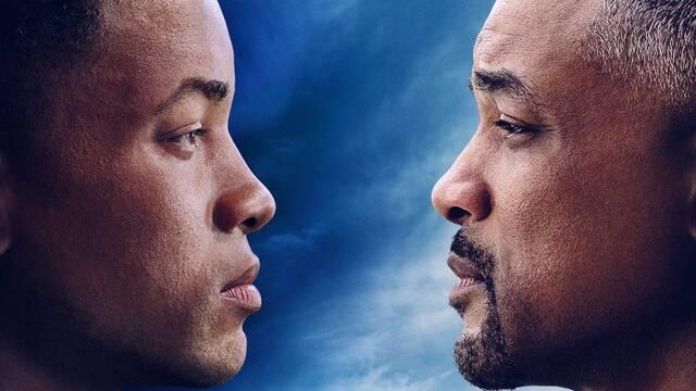 Géminis, de Will Smith, promete ser un punto de inflexión en el cine