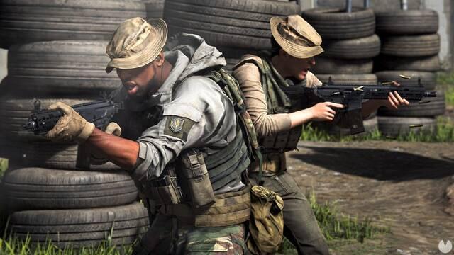 Call of Duty: Modern Warfare no necesitará 175GB… de lanzamiento