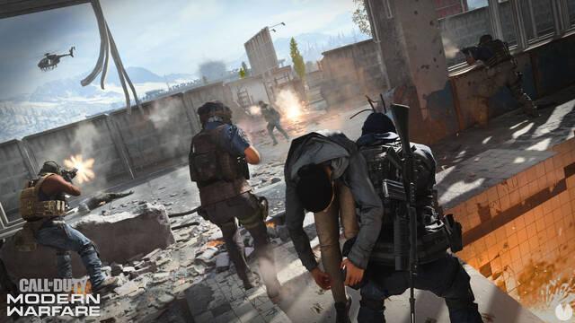 Call of Duty League: Se filtran los logos y el nombre de los equipos de París y Nueva York
