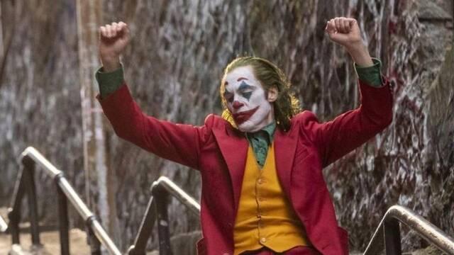 Joker se cuela entre las 10 mejores películas de la historia para IMDB