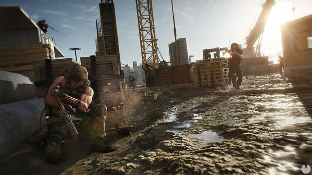 NVIDIA lanza sus drivers para Ghost Recon Breakpoint