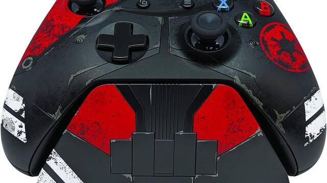 Star Wars Jedi: Fallen Order tiene disco duro externo y mando oficiales para Xbox One