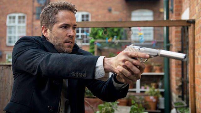 Ryan Reynolds protagoniza el tráiler de 6 Underground