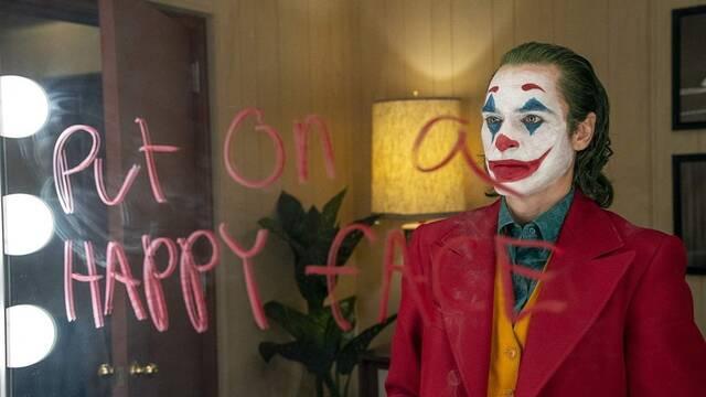 Joaquín Phoenix tenía una grandiosa idea para los postcréditos de Joker