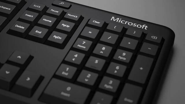 Los nuevos teclados para Windows añaden dos teclas para Office y emojis