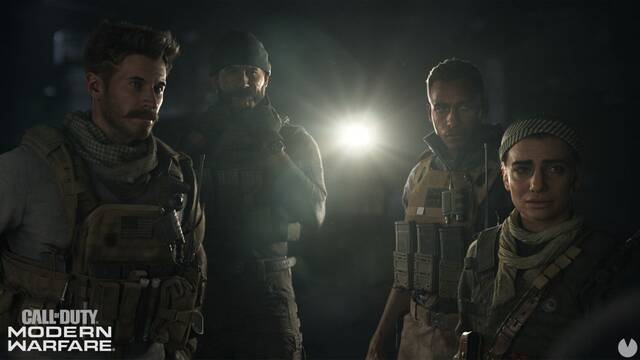 Call of Duty: Modern Warfare no tendrá loot boxes
