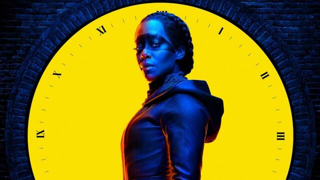 Watchmen arranca su primera temporada con buenas críticas