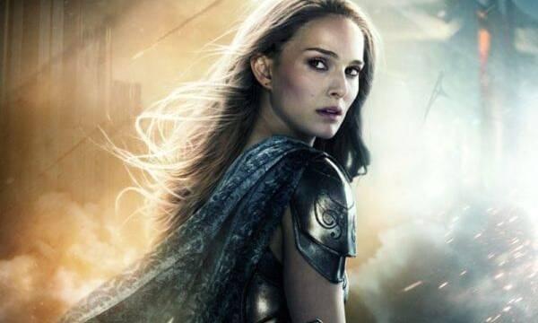 Thor: Love and Thunder podría hacer alusión al cáncer de Jane Foster