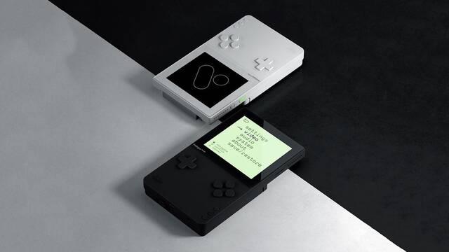 Analogue Pocket, la Game Boy del siglo XXI para jugar a más de 2000 títulos de su catálogo