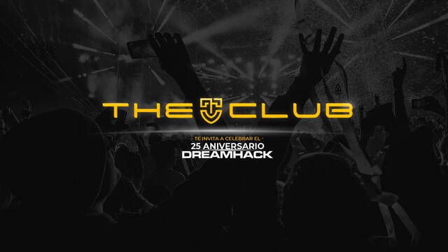 The Club, el evento de esports más exclusivo