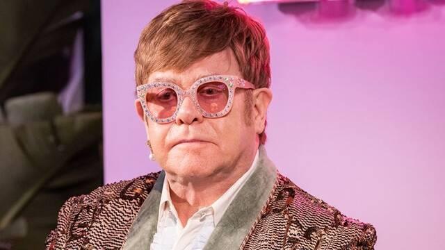 Elton John está 'decepcionado' con la nueva de El Rey León