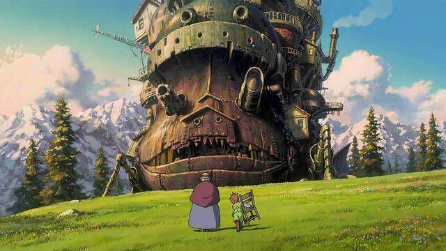 Las películas del mítico Studio Ghibli llegarán en exclusiva a HBO en 2020