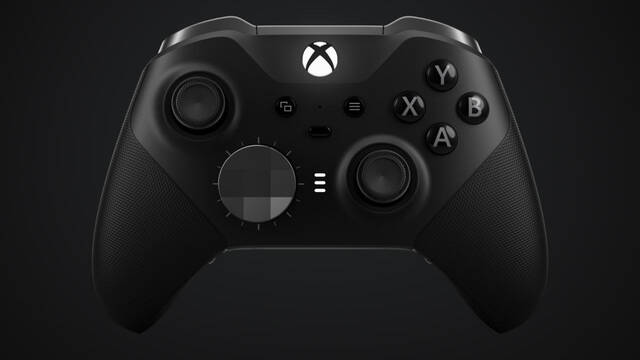Unboxing del mando Elite Xbox Wireless Controller Series 2 de Xbox