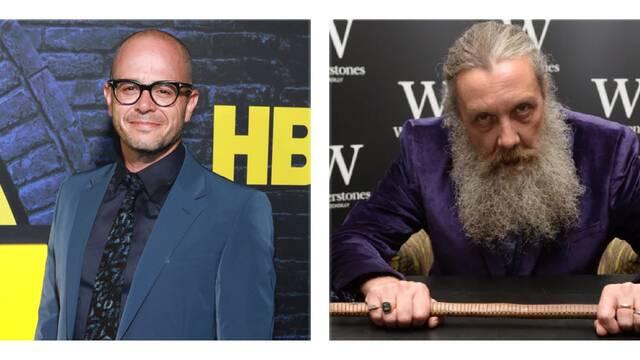 Watchmen: Damon Lindelof cree que Alan Moore le ha maldecido