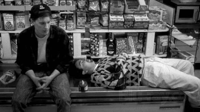 Kevin Smith confirma que está trabajando en Clerks 3