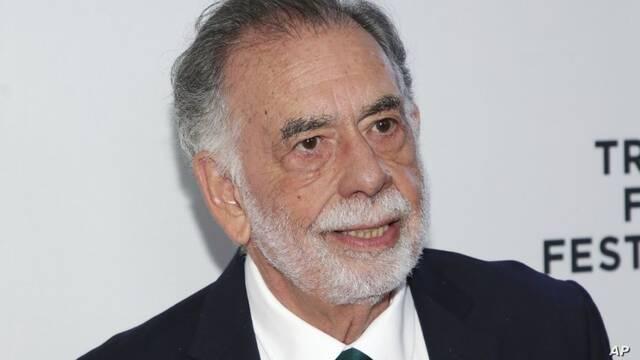 Francis Ford Coppola se une a Scorsese y critica las películas de Marvel