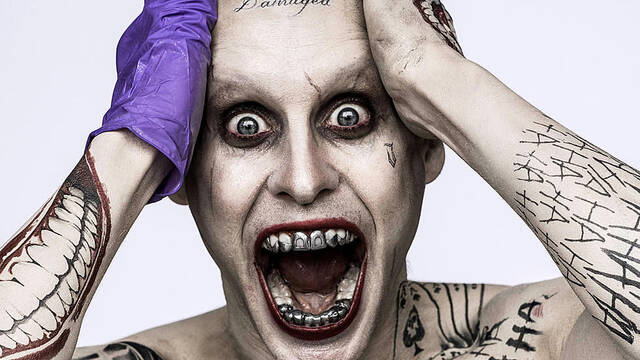 Jared Leto intentó parar el rodaje y la producción de Joker