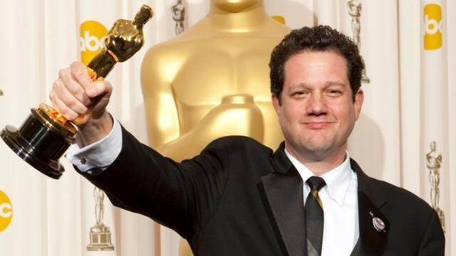 Michael Giacchino será el compositor de la nueva película de Batman