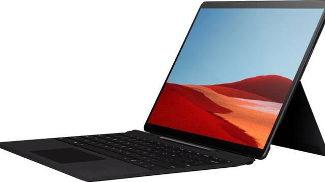 Filtradas las nuevas Surface de Microsoft