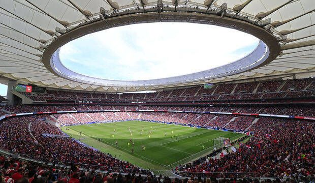 El Global Esport Summit 2020 se celebrará en el Wanda Metropolitano