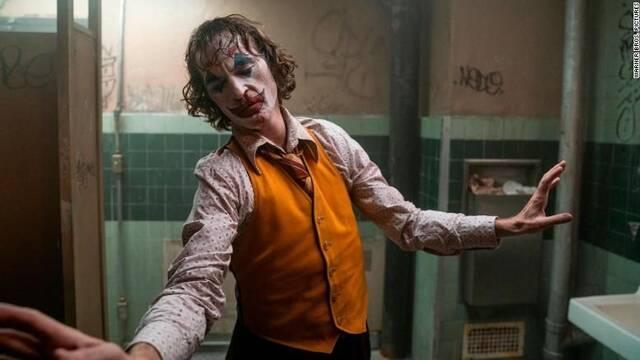 El director del Joker quiere 'devolvérsela' a la cultura del despertar
