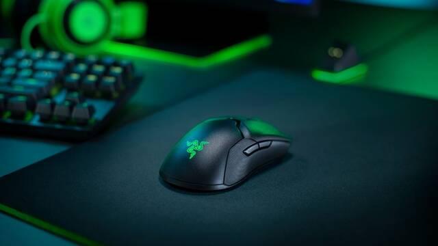 Razer Viper Ultimate, el nuevo ratón inalámbrico para esports de Razer