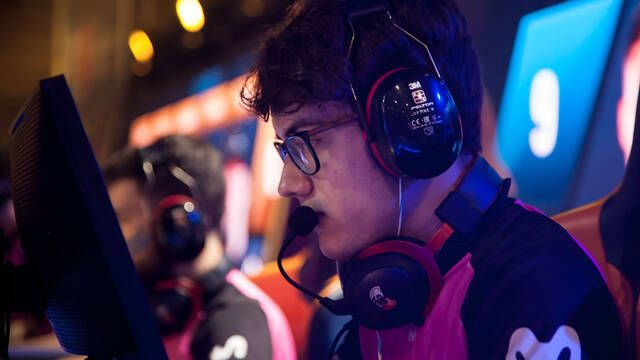 Movistar Riders incorpora a loWel y Steelega a su equipo de CS:GO