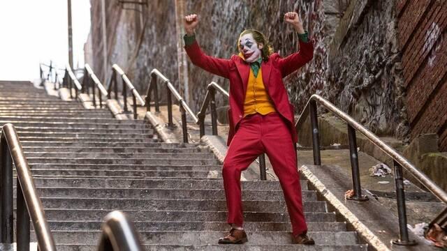 Joker puede ser la película clasificada para adultos más taquillera de la historia