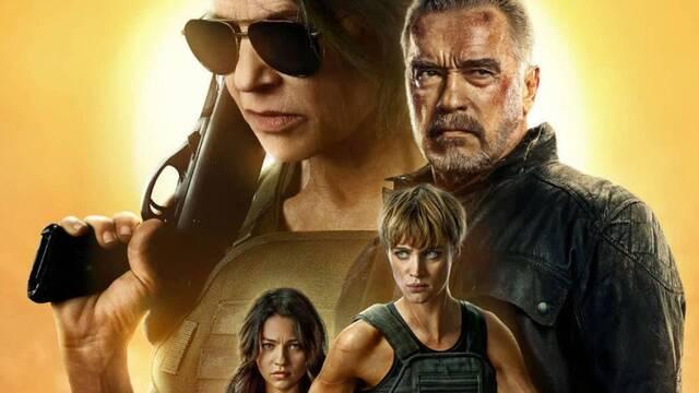La crítica alaba Destino Oscuro: 'Es la mejor secuela de la saga desde Terminator 2'