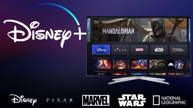 Disney+: Las descargas serán ilimitadas y no tendrán fecha de caducidad ni limitación de catálogo