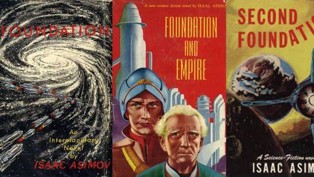 Fundación: Lee Pace y Jared Harris protagonizarán la adaptación de la novela de Isaac Asimov