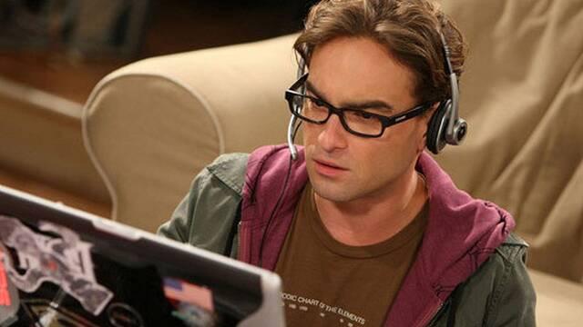 'Leonard' y un guionista de Big Bang Theory trabajarán en una serie de esports